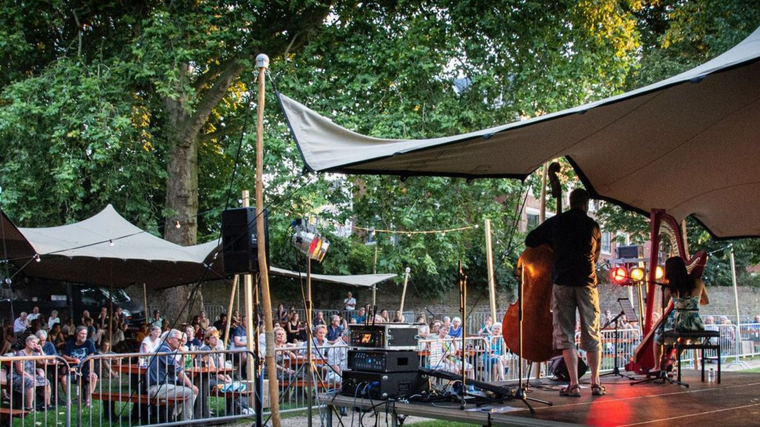Wageningse Cultuur Zomer in 2020