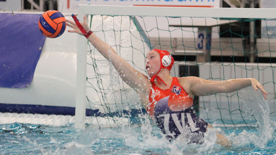 ZVL Waterpolo (VI Images)