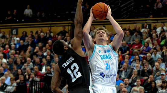 Donar wacht loodzware opgave: 'Bayreuth is favoriet in de poule'